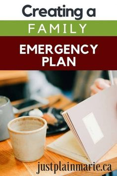 One of the steps you can take as a family to help ensure safety and well being is to create afamily emergency plan.You want to keep your family safe and healthy. That's our primary role as a parent and like me, it's most likely your top priority. #prepping #preparedness #familypreparedness #emergency #emergencyplanning
