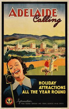 30 Ideas Vintage Posters Retro Australia Travel For 2019 Vintage Advertising Posters, Vintage Travel Posters, Vintage Postcards, Vintage Advertisements, Vintage Ads, Retro Posters, Australian Vintage, Australian Beer, Posters Australia