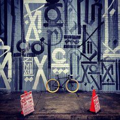#Retna in effect - @David Nilsson Nilsson Roberts- #webstagram #streetart