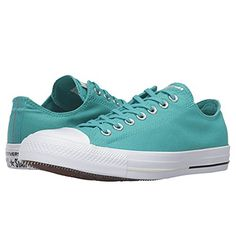 Converse Unisex CTAS SHIELD CANVAS OX AEGEAN AQUABLACKBUFF 9 *** For more information, visit image link.(This is an Amazon affiliate link)