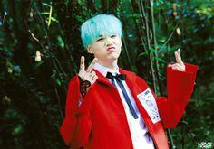 Yoon Gi.