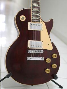 Gibson Les Paul Standard   21jt
