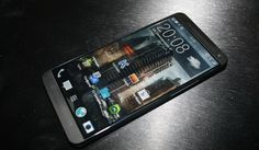HTC M8 shows its face in newly leaked live photos - http://www.gadgetshake.com/htc-m8-shows-its-face-in-newly-leaked-live-photos/
