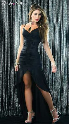 6952886d253 Featuring a  v  neck spaghetti straps tank with side-to-side back straps