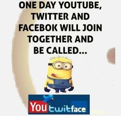 First funny minion post I've seen. Still doesn't relate to minions in anyway though Memes Humor, Funny Minion Memes, Minions Quotes, Funny Humor, Minion Humor, Minion Stuff, Funny Sarcastic, Minions Fans, Ocd Humor