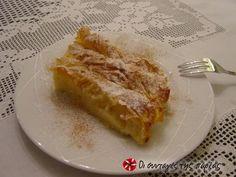 Εύκολη μπουγάτσα #sintagespareas Cold Desserts, Recipe Images, Most Favorite, Sweets Recipes, Greek Recipes, Something Sweet, Sweet Tooth, Deserts, Favorite Recipes