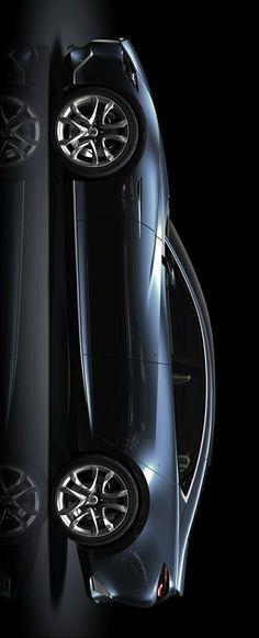 (°!°) 2010 Mazda Shinari Concept