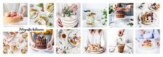 Tarta z kurczakiem i mozzarellą | Domowe Wypieki u Justyny i Doroty Pineapple, Cookies, Table Decorations, Drink, Recipes, Food, Pies, Polish Food Recipes, Crack Crackers