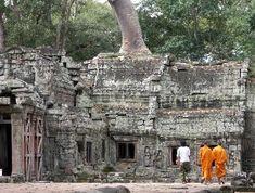 TripAdvisor Siem Reap FAQ Ta Prom Monks