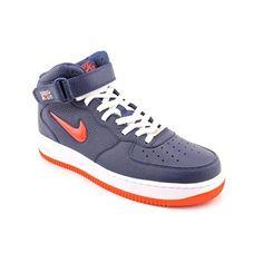 Nike Mens Air Force 1 Mid '07  $75.99