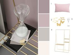 Color of the Year 2018 Heart Wood - Home Trends- Farbe des Jahres 2018 Heart Wood – Wohntrends Color of the Year 2018 Heart Wood – Home Trends - Baby Room Colors, Baby Room Decor, Diy Wall Decor, House Colors, Baby Rooms, Baby Zimmer Ikea, Color Combinations Home, Color Combos, Donut Decorations