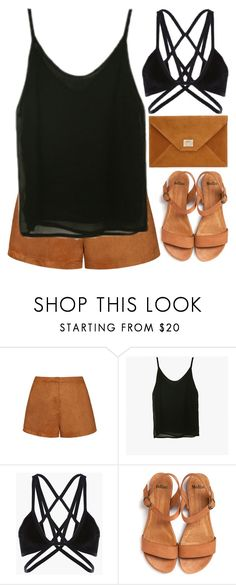 """""""simplicity"""" by emilypondng ❤ liked on Polyvore featuring Ally Fashion"""