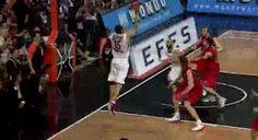 Πρωταθλητής Ευρώπης στο Μπασκετ ο Ολυμπιακός http://www.preveza-info.gr/node.php?id=6731