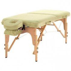 Table de massage portable pas cher, table de massage bas prix incluant: table + têtiére + housse de transport