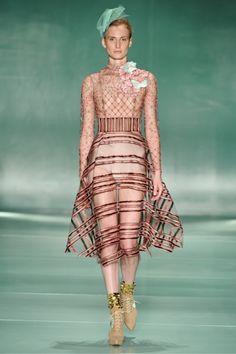 Desfile Acquastudio - Esther Bauman l Inverno 2012 l Fashion Rio