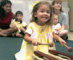 "Benefits of Music & Movement  Today we know more about how children learn and grow than ever before. Today we have data to confirm our hunch that ""Music is vital to life."" Read what experts in their fields think about the benefits of music and movement."