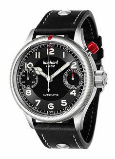 #Hanhart 100% #military #Watch