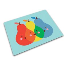 its so pearfect i want to add it to my collection of tools Pears Worktop Saver, $28, now featured on Fab.