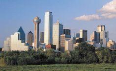 Texas City Skyline: The Ultimate Showdown! Runoff Poll (Houston, Dallas: insurance, condo) - City-Data Forum