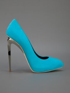 Giuseppe Zanotti Design ~ These are beautiful ~