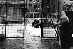 """Annie Girardot, """"Rocco e i suoi fratelli"""" (1960) Foto Giovan Battista Poletto"""