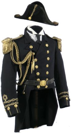 royal navy artillery volunteers officer s uniform edwardian royal navy ...