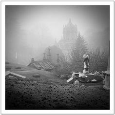 Greenwood Cemetery - Brooklyn, New York