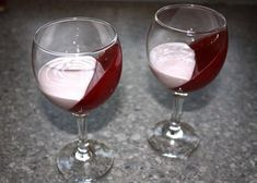 Efektný ovocný pohár, Poháre, pudingy, krémy, recept | Naničmama.sk Panna Cotta, Pudding, Desserts, Food, Tailgate Desserts, Meal, Deserts, Essen, Puddings