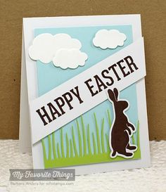 Happy Easter - MFTWSC