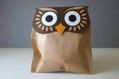 owl treat bag topper printable pdf    Download and print this pdf treat bag topper on your home printer and cut with the Nesting Frame 4 cutting die (DC0177) or scissors. $.99
