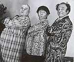 The Three Stooges - Wikipedia, the free encyclopedia
