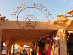 sunset ashram www.facebook.com/mijntipsibiza