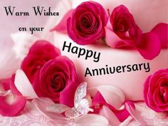 Happy Marriage Anniversary Quotes, Messages And Wishes For Couple Happy Marriage Anniversary Quotes, Wedding Anniversary Pictures, Happy Wedding Anniversary Wishes, Happy Anniversary Cakes, Romantic Anniversary, Happy Aniversary, Image Hd, Diy Wedding, Wedding Flowers