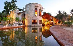 Casa de Campo Villa. Dominican Republic
