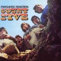 COUNT FIVE - Psychotic reaction - Los mejores discos de 1966 http://www.woodyjagger.com/2016/12/los-mejores-discos-de-1966-por-que-no.html