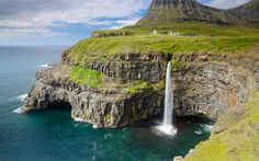 "The Faroe Islands are perfect for travelers looking to get off-the-beaten path — and getting ""off-the-beaten path"" is more popular than ever."