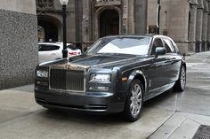 2014 Rolls-Royce Phantom Stock # GC2277 for sale near Chicago, IL | IL Rolls-Royce Dealer