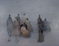 Gift before winter by Kristin Vestgard - artist - Cornwall