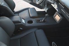 New Ideas Custom Cars Interior Pictures Camaro Interior, Custom Center Console, Family Car Decals, Custom Consoles, Car Console, Custom Car Interior, Car Audio Systems, Chevy Camaro, Chevy Nova