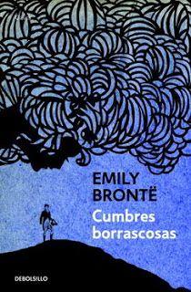 Cumbres borrascosas - Emily Brontë