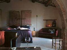 Follonico Hotel in Tuscany, Italy   Flickr - Photo Sharing!
