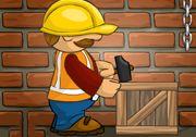 İnşaat İşçisi oyununda kendi işini seven adamı yöneterek kendisine verilecek olan görevleri en iyi şekilde yerine getirmesini sağlayacaksınız. Karakterimizin çalıştığı inşaat yöneticileri tarafından bazı görevler verilecektir. Bu görevleri yerine getireceksiniz.  http://www.3doyuncu.com/insaat-iscisi/