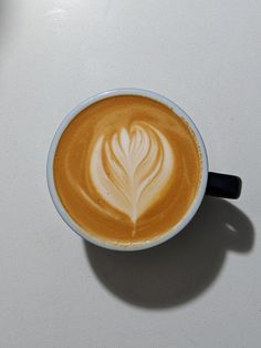 Flat White Fridays  #coffee #cafe #espresso #photography #coffeeaddict #yummy #barista