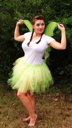Sex in City Style Tutu White TutuLined and by christiencollection