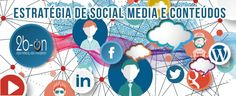 2b-On | Estratégia de Social Media e Conteúdos (Serviços) Marketing Digital, Kids Rugs, Decor, Socialism, Social Networks, Decoration, Kid Friendly Rugs, Decorating, Nursery Rugs