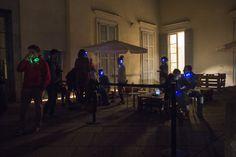 VILLE APERTE IN BRIANZA 2014 - Villa Cusani Traversi Tittoni, Kernel Festival Electronic Sound & Music - Desio (MB)