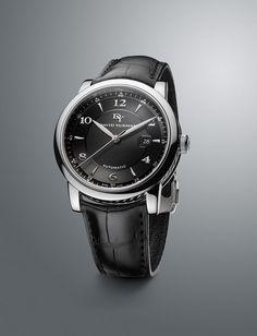 david yurman moonphase 43mm triple date automatic watch t712n mint