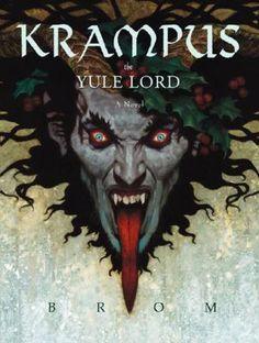 Krampus the Yule Lord - Brom