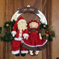 Casal Noel!