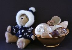 Boyd's Bear Collectible Kristy S. Wintersley by DollmakerNic